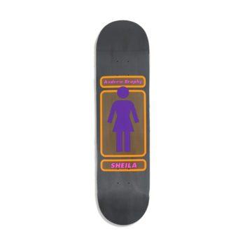 Girl Skateboards 93 Til W38 8.25 Andrew Brophy