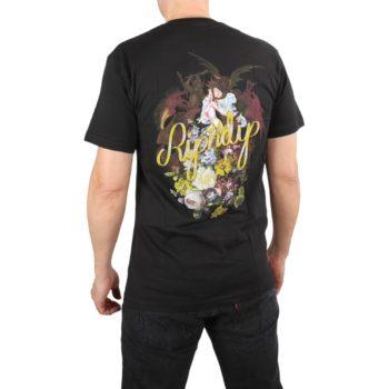RIPNDIP Angel & Devil S/S T-Shirt - Black