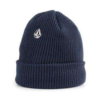 Volcom Full Stone Beanie Hat - Atlantic