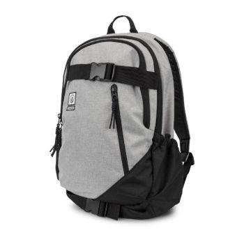 Volcom Substrate 26L Backpack Grey Vintage