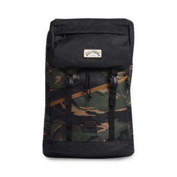 Billabong Track Pack 28L Backpack – Camo