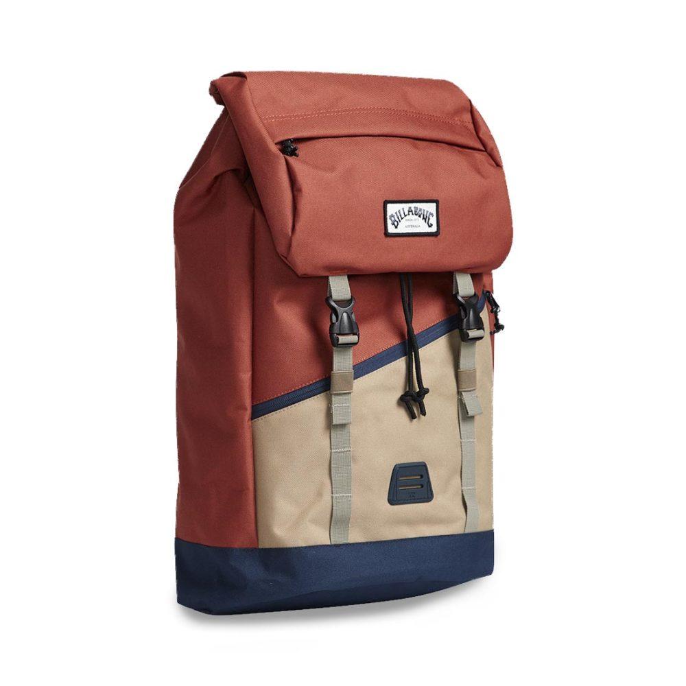 Billabong Track Pack 28L Backpack Sangria