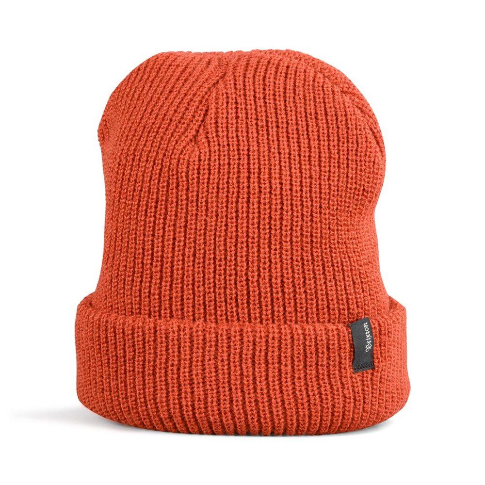 Brixton Heist Beanie Hat - Picante