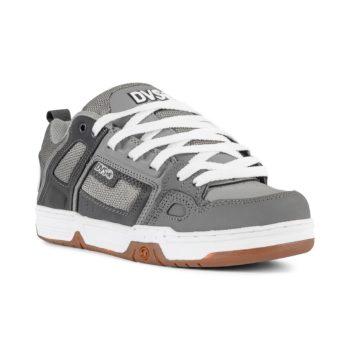 DVS Comanche Grey Charcoal Gum