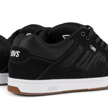 DVS Enduro 125 Black White Gum