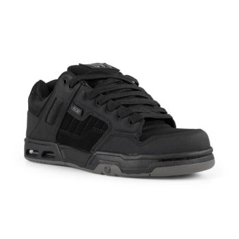DVS Enduro Heir Black Black