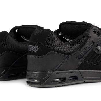 DVS Enduro Heir Black Black