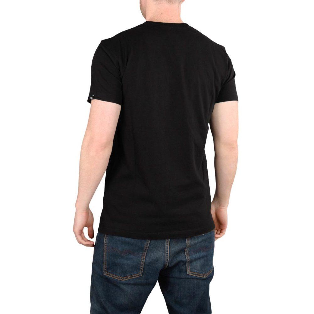 Deus Ex Machina Triumph Trophy S/S T-Shirt - Black