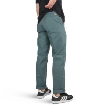 Dickies 874 Original Straight Fit Work Pant - Lincoln Green