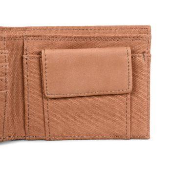 Element Avenue Wallet - Brown