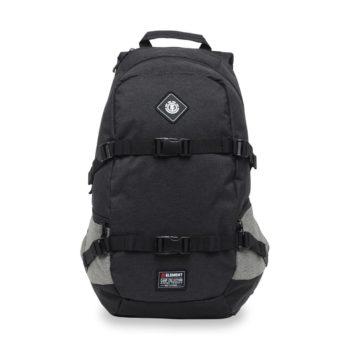 Element Jaywalker 30L Backpack – Black Heather (AW19)
