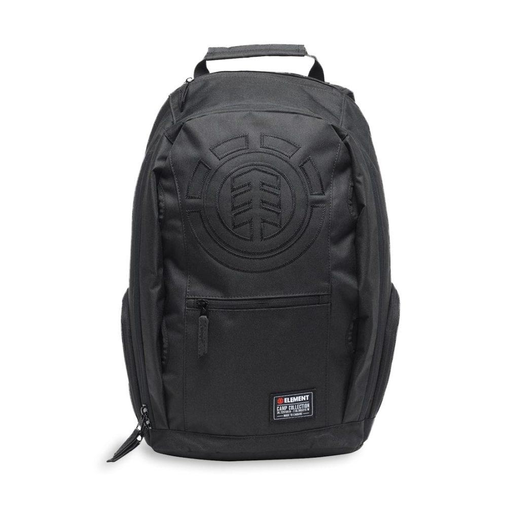 Element Mohave 30L Backpack – All Black