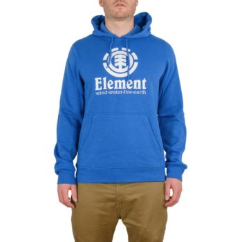 Element Vertical Hoodie – Nautical Blue
