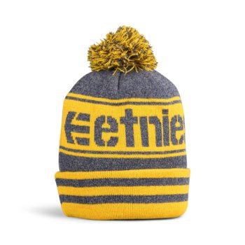Etnies Arena Beanie Hat – Navy