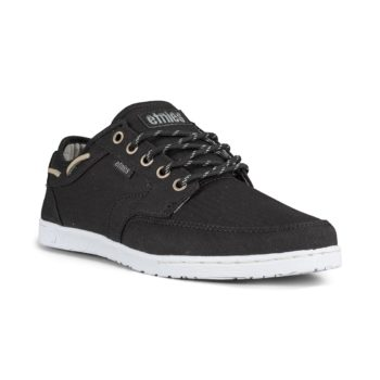 Etnies Dory Shoes – Black / Grey