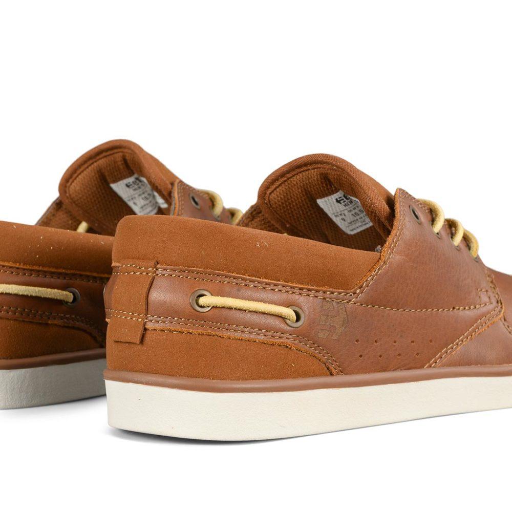 Etnies Durham Shoes – Brown
