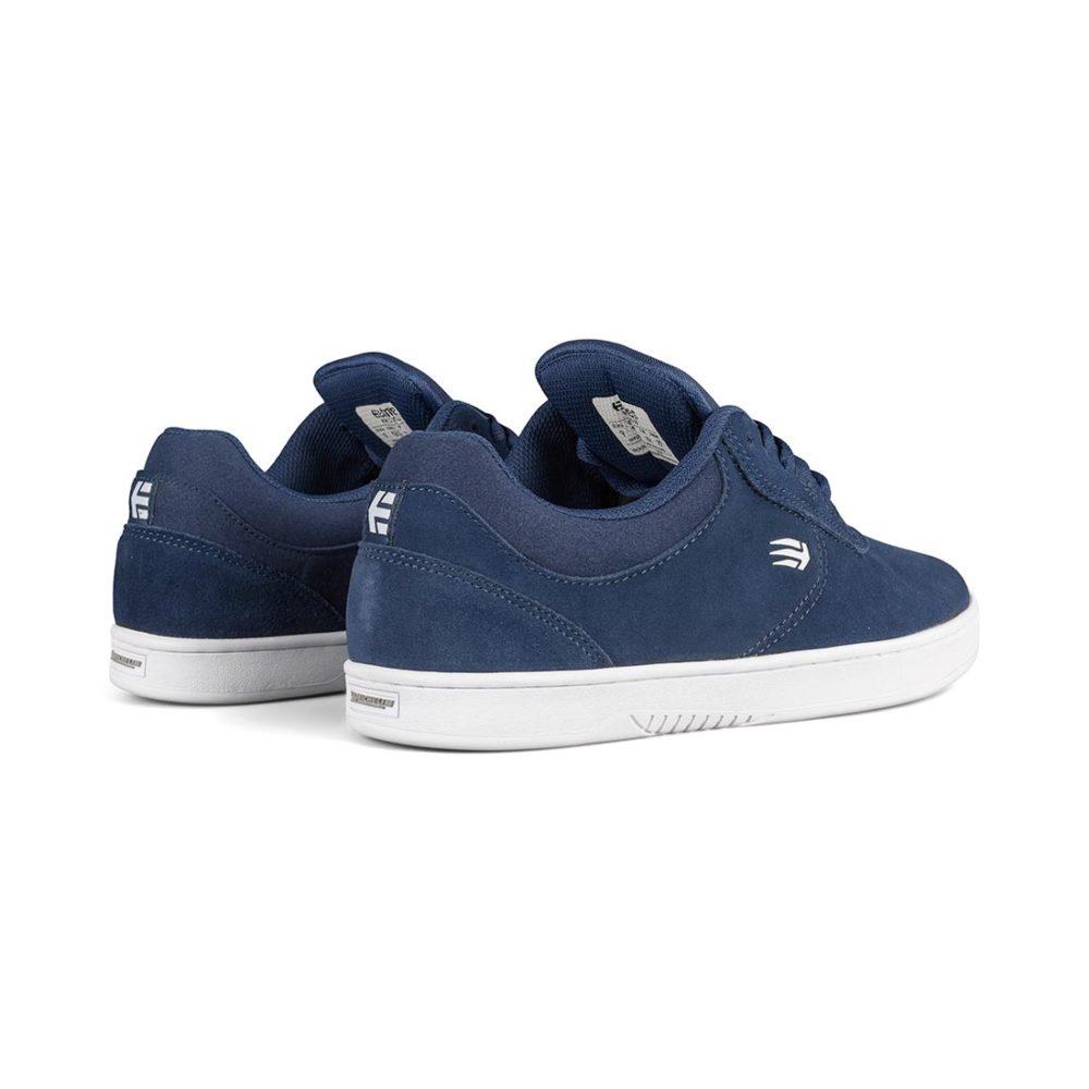 Etnies Joslin Shoes - Navy / White