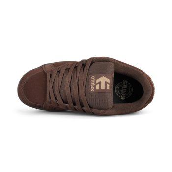 Etnies Kingpin Shoes – Brown / Black / Tan