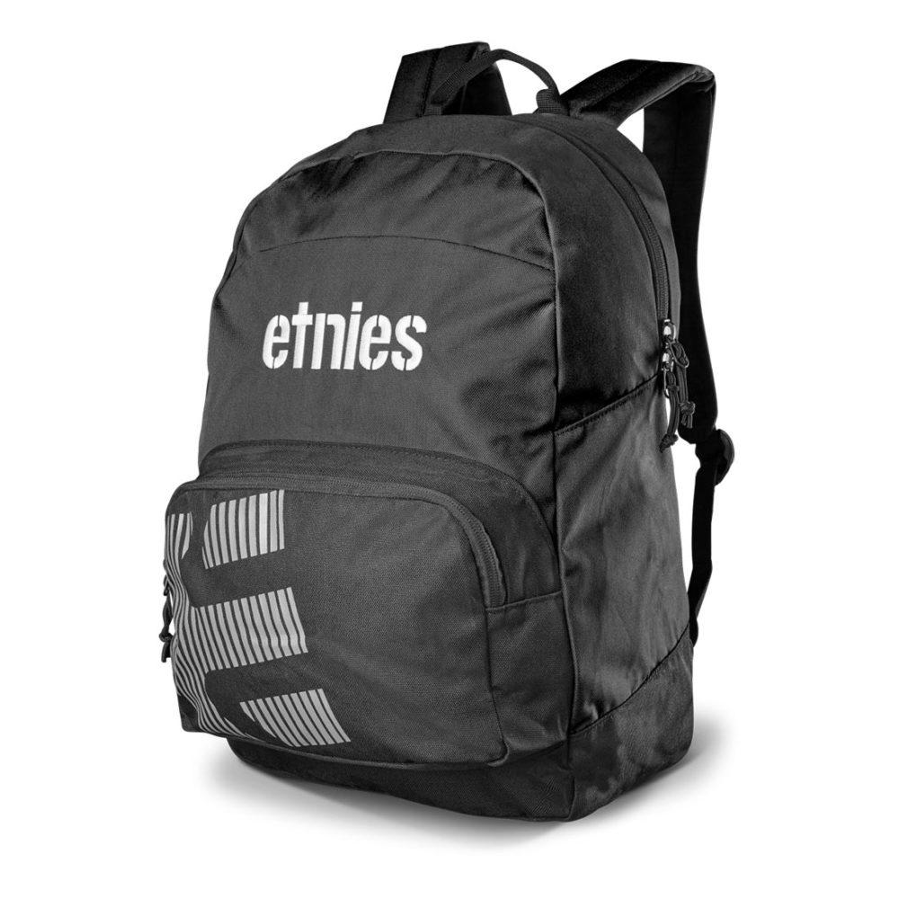 Etnies Locker 21L Backpack - Black