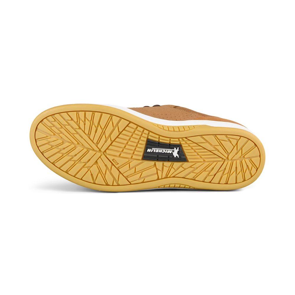 Etnies Marana Michelin Shoes – Brown / Tan