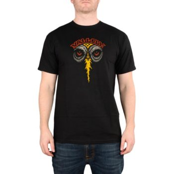 Powell Peralta Mike Vallely Elephant S/S T-Shirt - Black