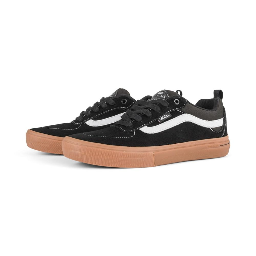 Vans Kyle Walker Pro Skate Black Gum