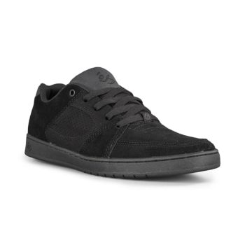 eS Accel Slim Shoes – Black / Black / Black