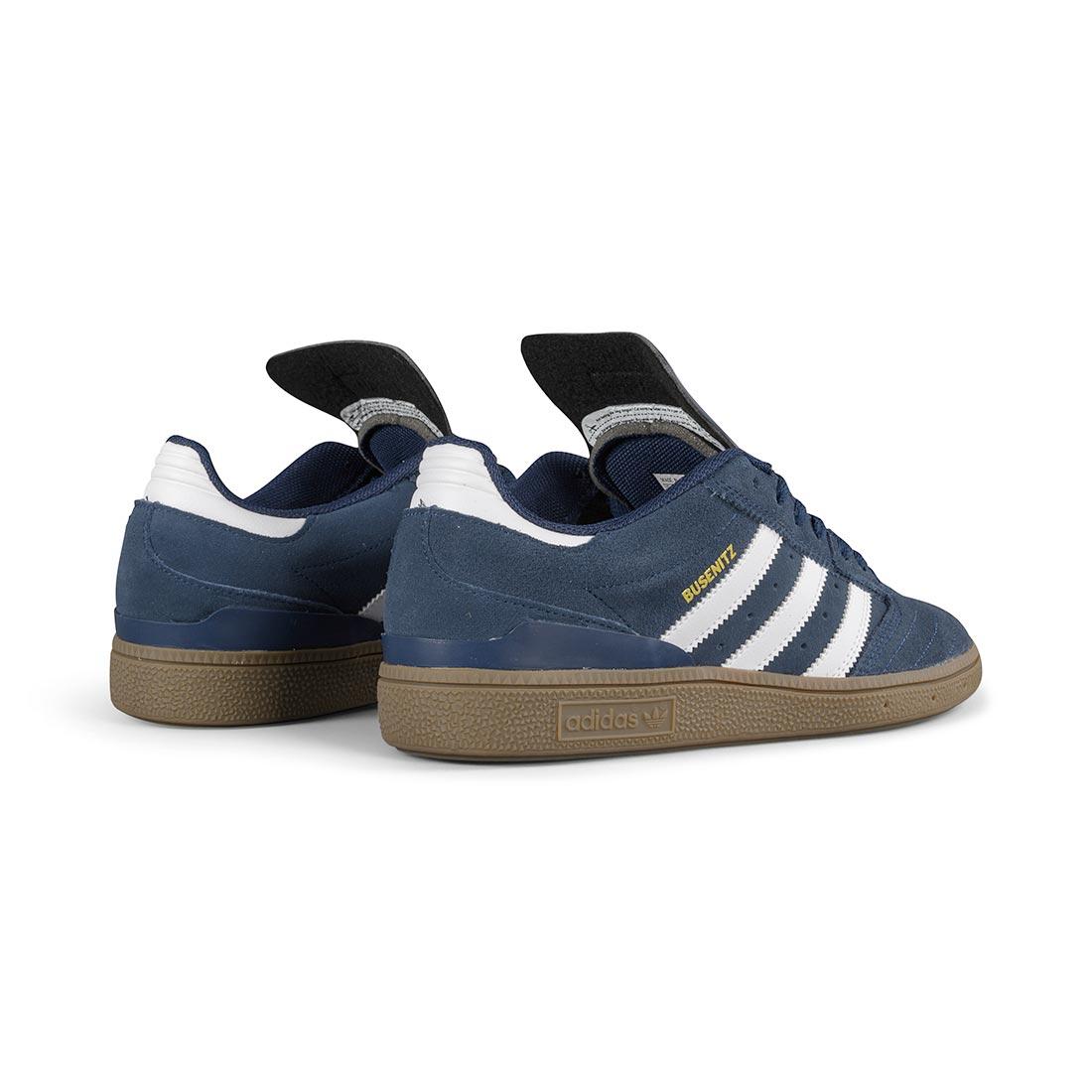 Adidas Busenitz Shoes - Collegiate Navy