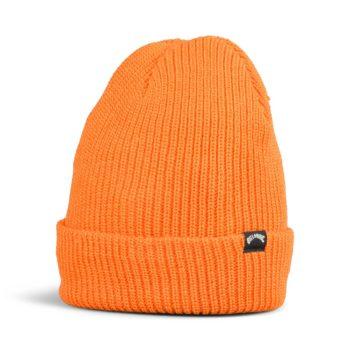 Billabong Arch Beanie Hat – Burnt Orange