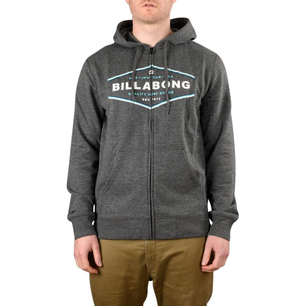 Billabong Vista Zip Hoodie – Black