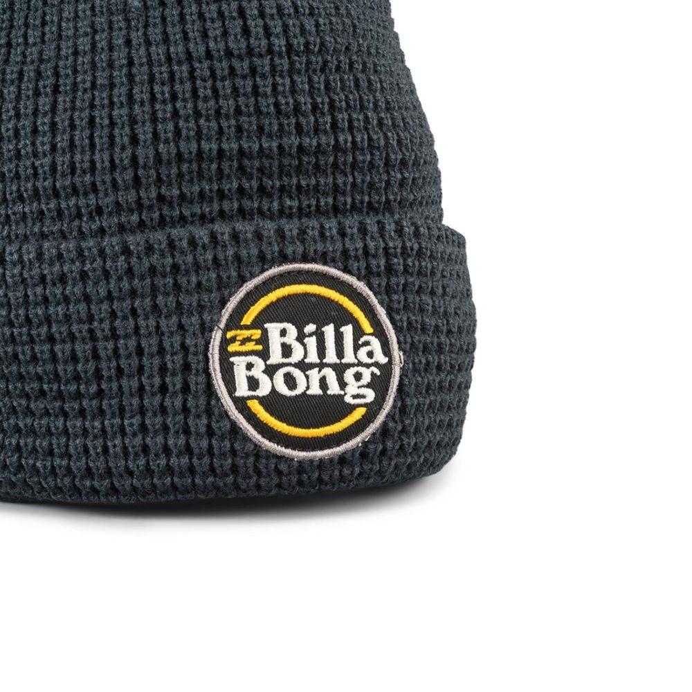 Billabong Walled Beanie Hat – Navy