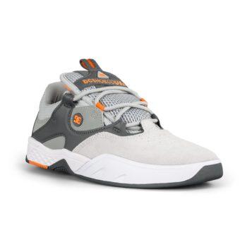 DC Shoes Kalis – Grey / Orange