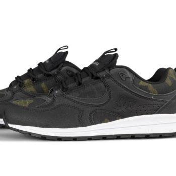DC Shoes Kalis Lite SE – Black Camo