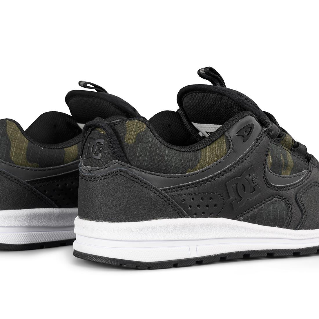 DC Shoes Kalis Lite SE - Black Camo