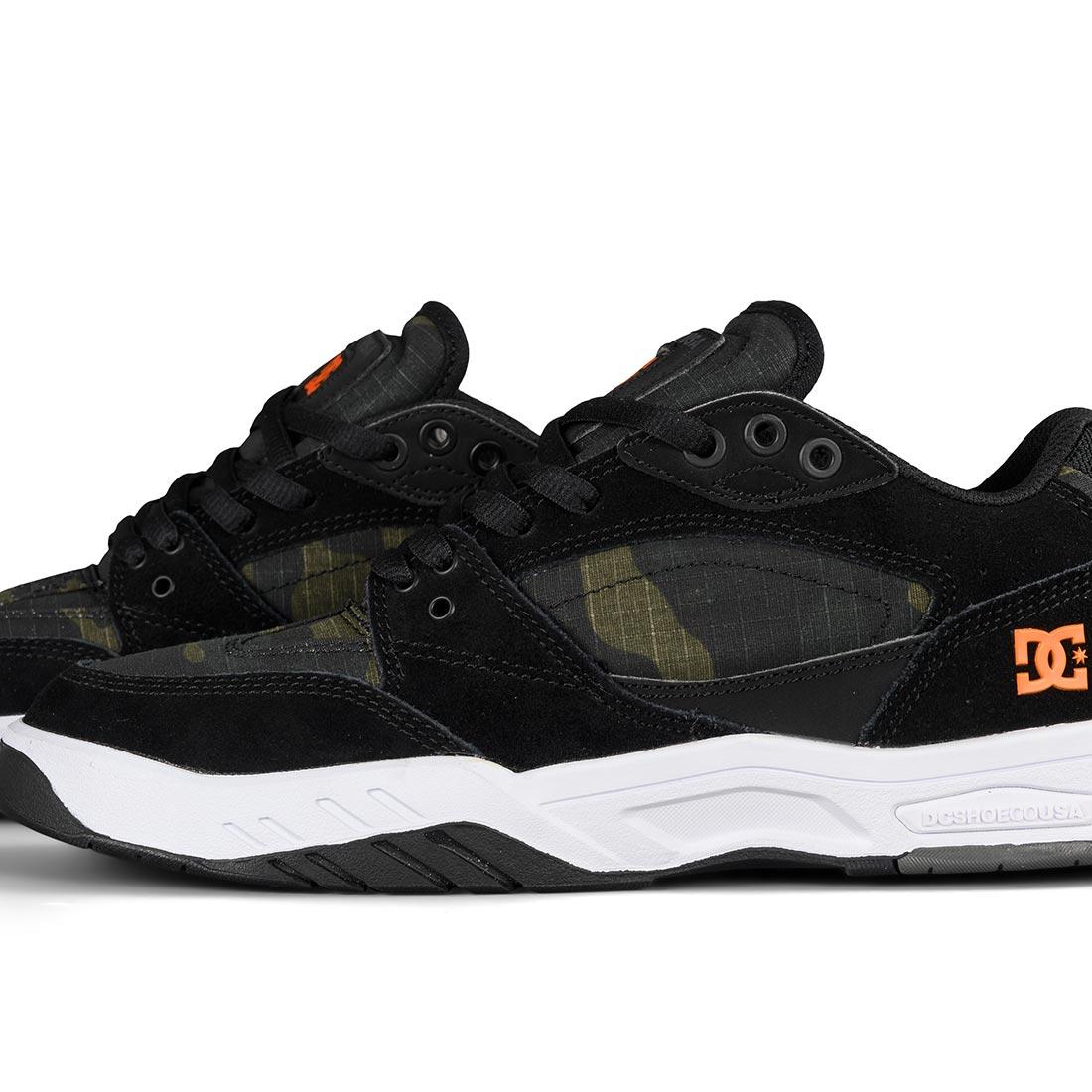 DC Shoes Maswell SE - Black Print