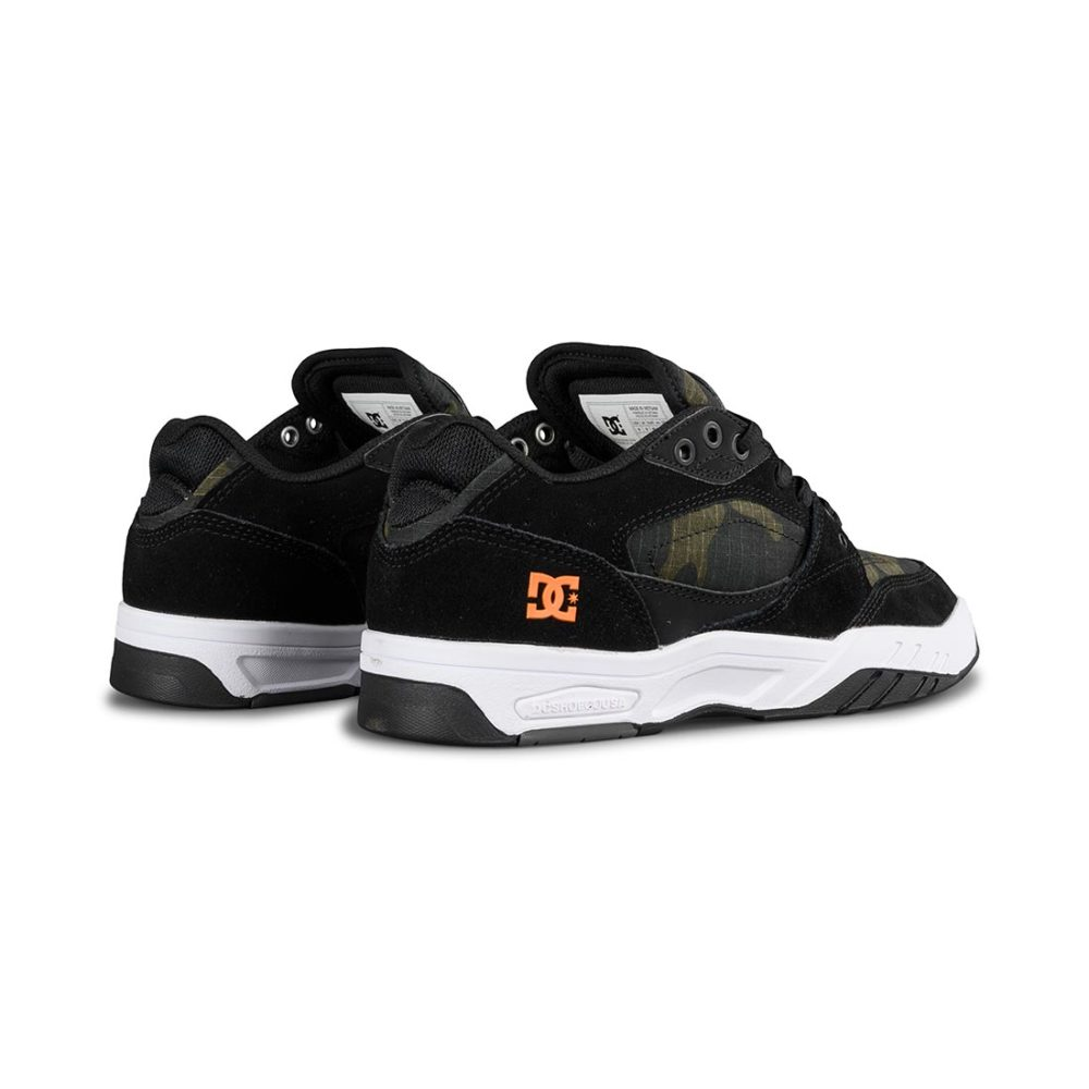 DC Shoes Maswell SE – Black Print
