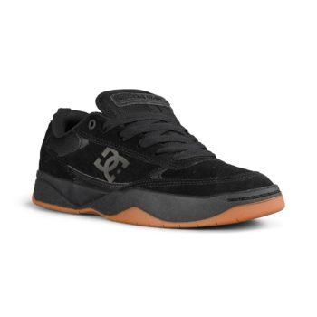 DC Shoes Penza – Black / Gum