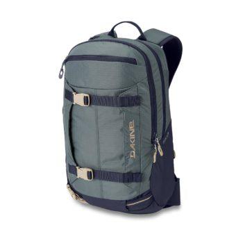 Dakine Mission Pro 25L Backpack - Dark Slate