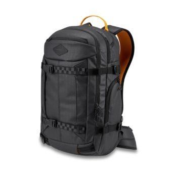 Dakine Team Mission Pro 32L Backpack - Louif Paradis Checks