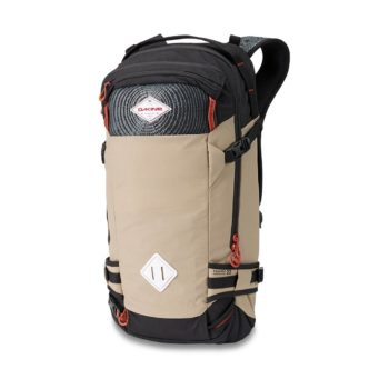 Dakine Team Poacher 22L Backpack - Elias Elhardt