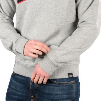 Dickies Campton Sweatshirt – Grey Melange