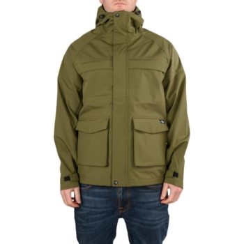 Dickies Gapville Jacket – Dark Olive