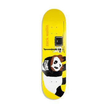 Enjoi Alter Ego R7 8.25″ Skateboard Deck – Zack Wallin