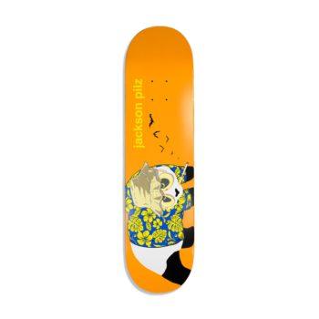 Enjoi Alter Ego R7 8″ Skateboard Deck – Jackson Pilz