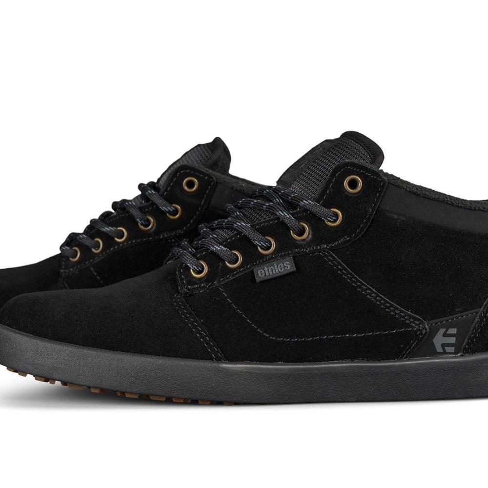Etnies Jefferson MTW Shoes – Black / Black