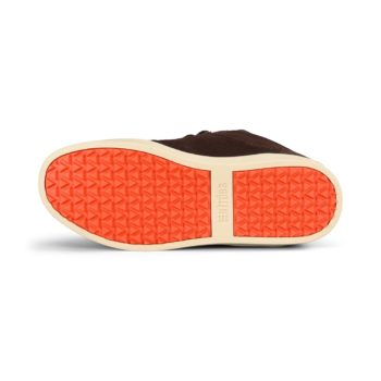 Etnies Jefferson MTW Shoes – Brown / Tan / Orange