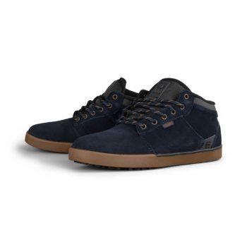 Etnies Jefferson MTW Shoes – Navy / Gum