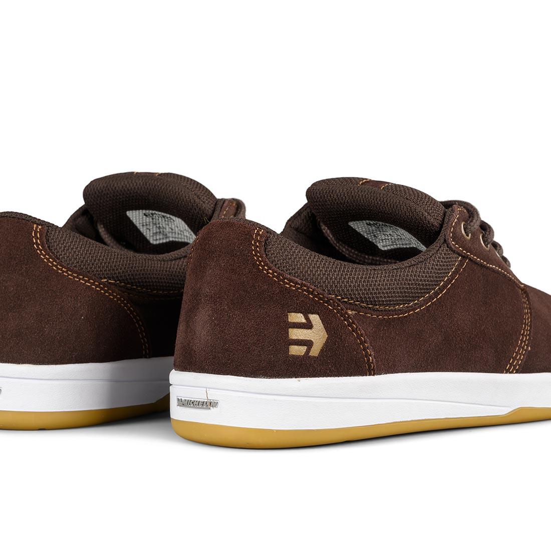 Etnies Score Shoes - Brown / White