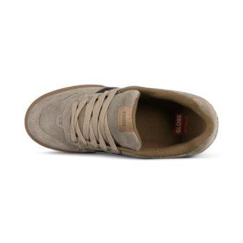 Globe Encore 2 Shoes – Walnut / Tobacco