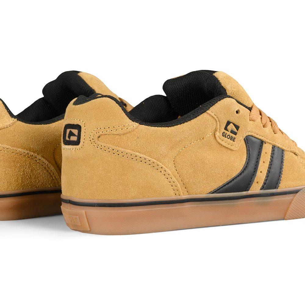 Globe Encore 2 Shoes – Wheat / Gum